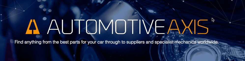 Automotive Axis Banner